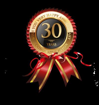 30-years-anniversary-ribbon