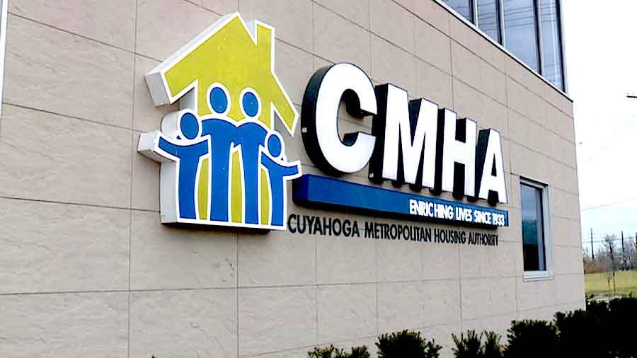 Cuyahoga Metropolitan Housing Authority Headquarters