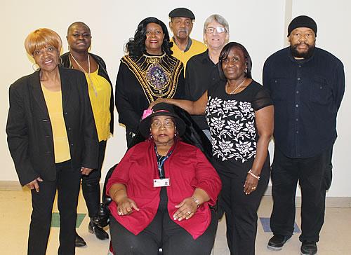 The Progressive Action Council Board